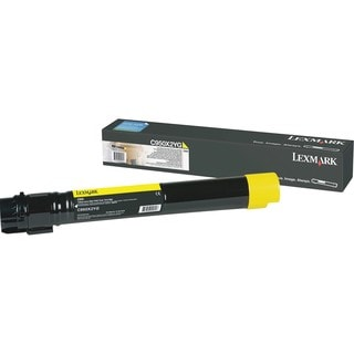 Lexmark Extra High Yield Toner Cartridge