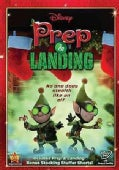 Prep And Landing (DVD)
