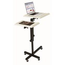 Oklahoma Sound Laptop Presentation Cart