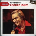 George Jones - Setlist: The Very Best of George Jones Live