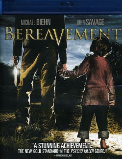 Bereavement (Blu-ray Disc)