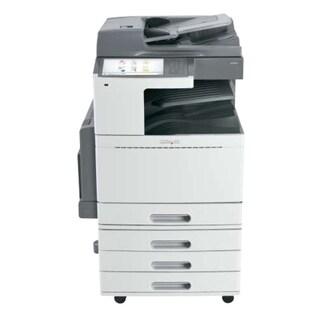 Lexmark X950 X952DTE LED Multifunction Printer - Color - Plain Paper