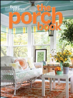 The Porch Book (Paperback)