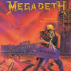 Megadeth - Peace Sells But Who's Buying? 25th Anniversary