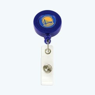 Golden St. Warriors Retractable Badge Reel