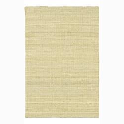 Hand-woven Mandara Natural Living Jute Rug (3'6 x 5'6)