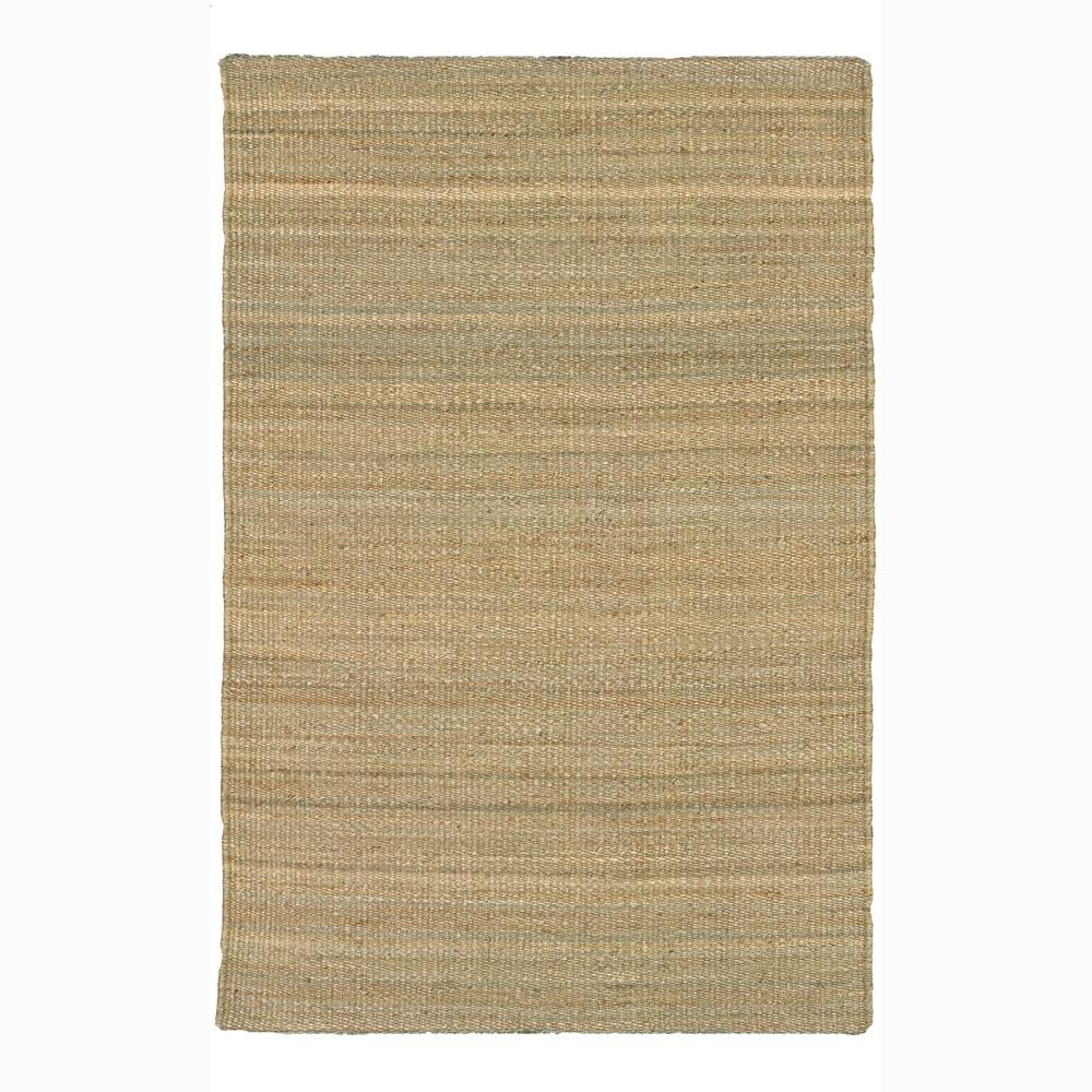 Hand-woven Natural Living Jute Rug (9' x 13')