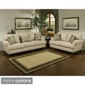 Prosper Sofa and Loveseat Furniture Set