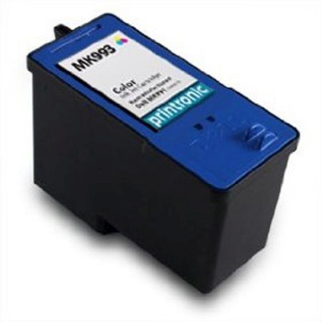 Dell 9 Color Ink Cartridge for MK991/ MK993 (Remanufactured)