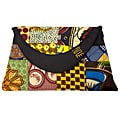 Fabric Patchwork Original Clutch Purse (Kenya)