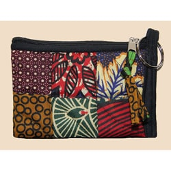 Fabric Patchwork Original Cell Phone Case (Kenya)