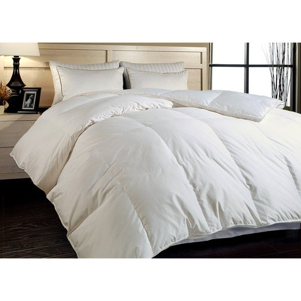 hotel grand oversized luxury 400 thread count down