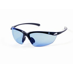 BTB-170 Black/ Ice Blue Tennis Sunglasses