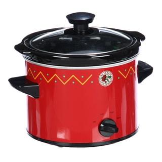 Sensio 10077 Bella 2-quart Slow Cooker