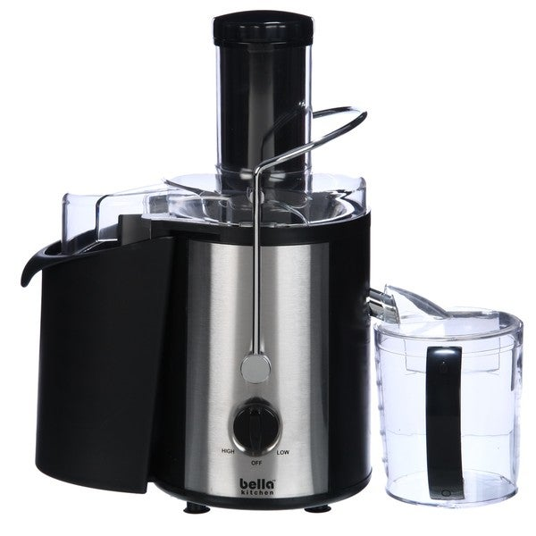 Sensio Juicer Slow Juicer Review : Sensio 15210 Bella Kitchen Juice Extractor - 13672935 - Overstock.com Shopping - Big Discounts ...