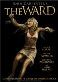 John Carpenter's the Ward (DVD)