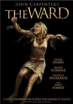 John Carpenter's the Ward (DVD)