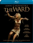 John Carpenter's the Ward (Blu-ray Disc)