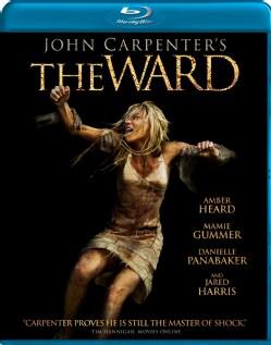 John Carpenter's the Ward (Blu-ray Disc)
