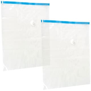 Gigantic Space Saving 35x27-in Vacuum Bags (Set of 4)