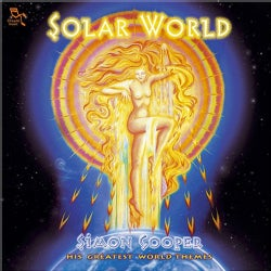 Simon Cooper - Solar World