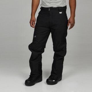 Marker Men's 'Pop' Full Side Zip Ski Pants