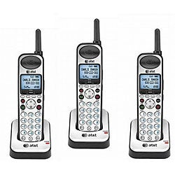 AT&T SB67108 4-line Expansion Handsets for SB67118 (Pack of 3)