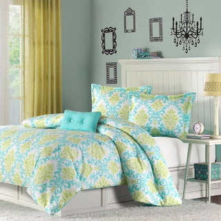 Mi Zone Paige 4-piece Comforter Set