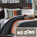 Mizone Circuit 4-piece Comforter Set