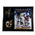 New York Yankees Robinson Cano Clock