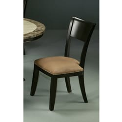 Pasha Ebony Dining Chair