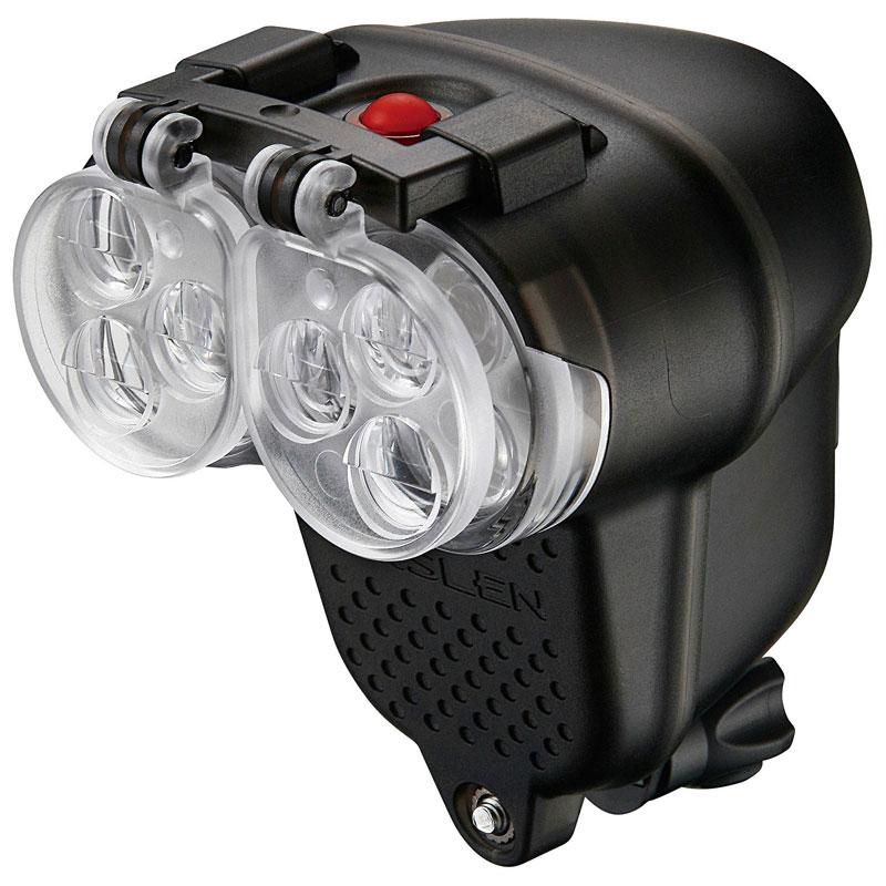 Cycle Force Nightstalker Headlight
