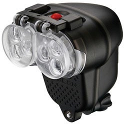 Cycle Force Nightstalker Headlight