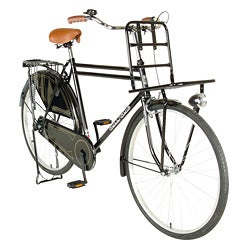 Hollandia Black Opa Bicycle