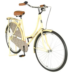 Hollandia City Leopard Bicycle