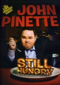 John Pinette: Still Hungry (DVD)