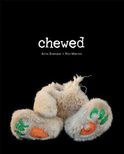 Chewed (Paperback)