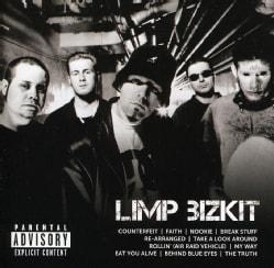 Limp Bizkit - Icon: Limp Bizkit (Parental Advisory)