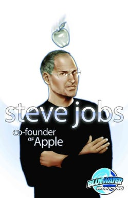 Steve Jobs 1: Co-Founder of Apple (Paperback)