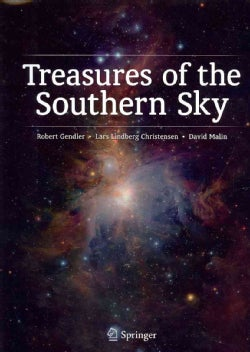 Treasures of the Southern Sky: A Photographic Anthology (Hardcover)