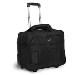 J World 'Sheffield' Rolling Laptop Briefcase