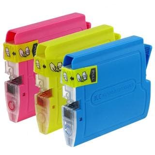 Brother Compatible LC-51 Ink Cartridge Color Combo Pack