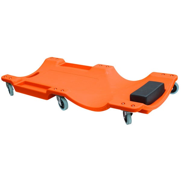 Molded 6-wheel 40-inch Creeper