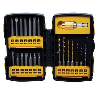 Buffalo Tools 23-piece Drill and Bit Set