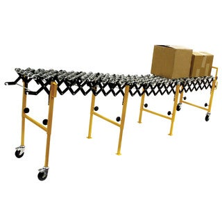 Buffalo Tools Expandable Conveyor