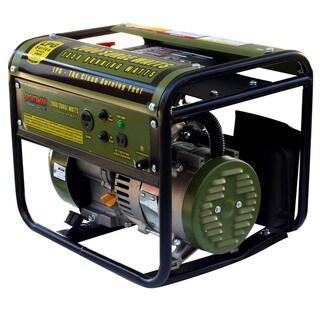 2000-watt Propane Generator