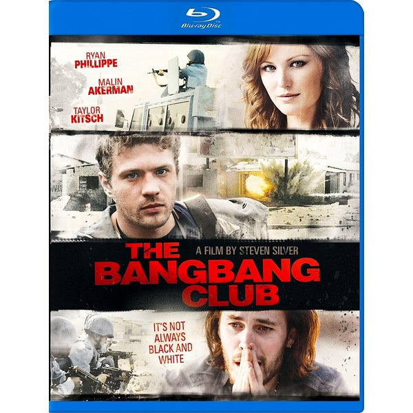 The Bang Bang Club (Blu-ray Disc) 8097522