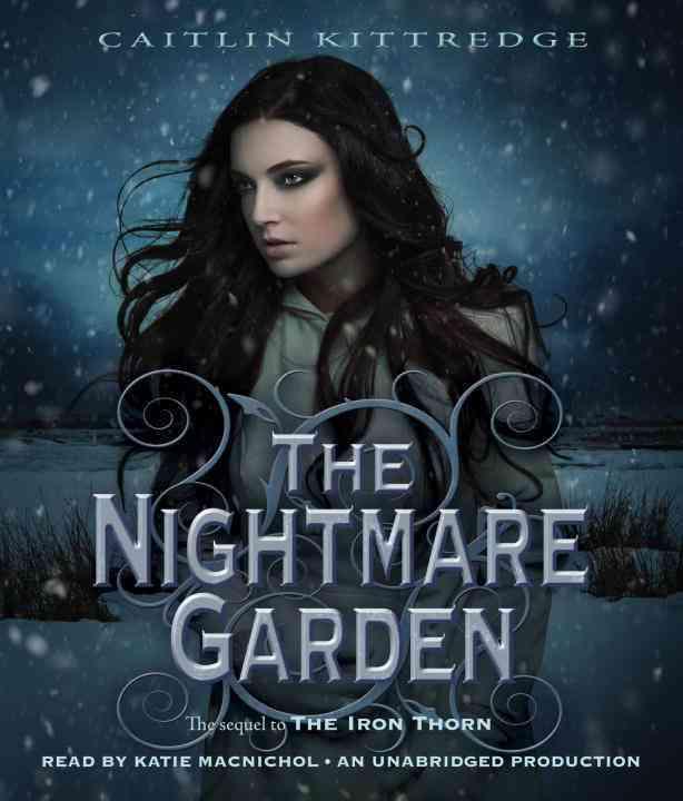 The Nightmare Garden (CD-Audio)