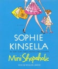 Mini Shopaholic (CD-Audio)