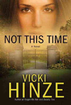 Not This Time (Paperback)